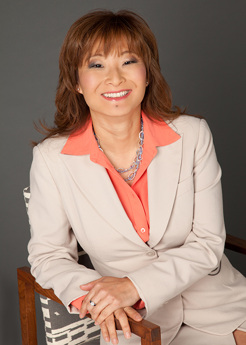 Deborah McMillan